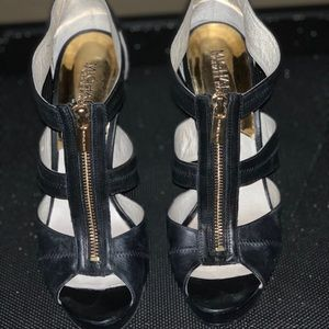 Micheal Kors heels